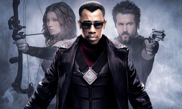 """Blade Trinity, il regista commenta le difficoltà del film: """"Fu una produzione molto tormentata"""""""