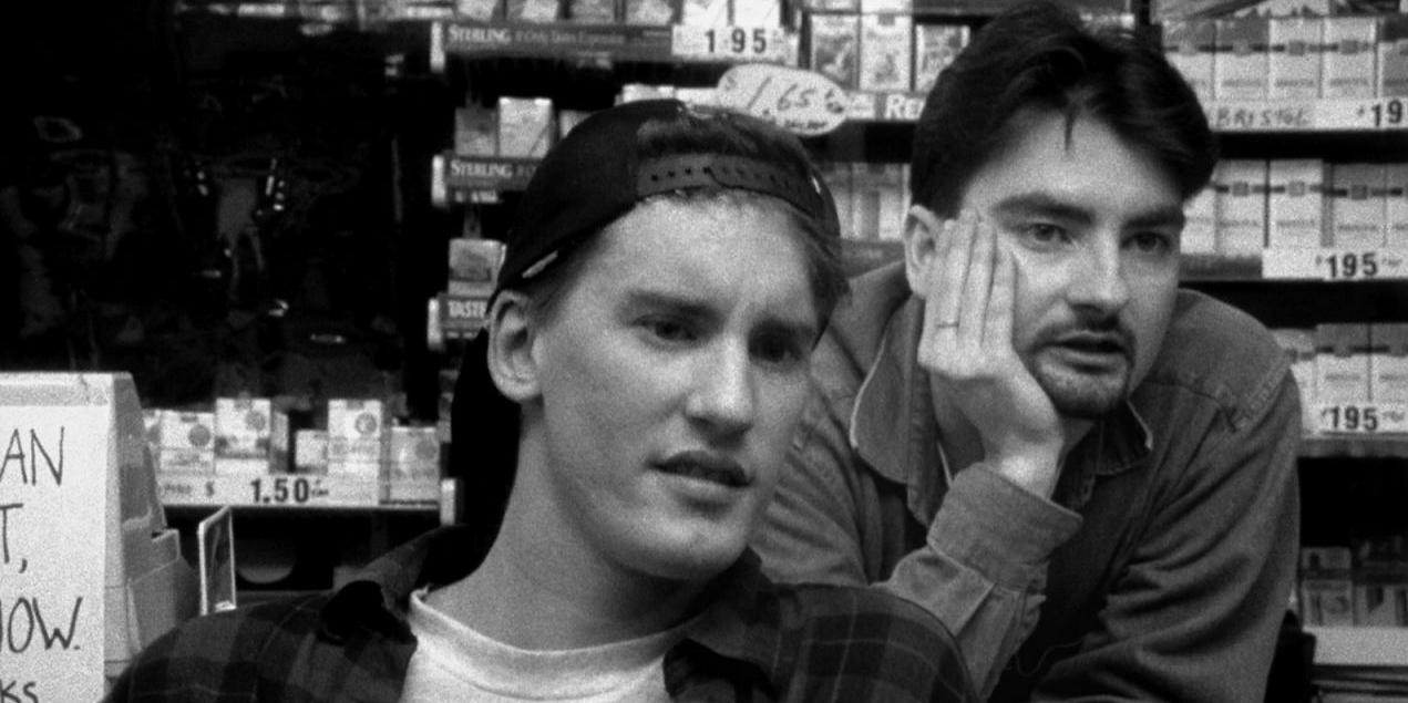 Clerks III: il prossimo mese iniziano le riprese!
