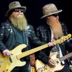 Dusty Hill, storico bassista degli ZZ Top è morto all'età di 72 anni