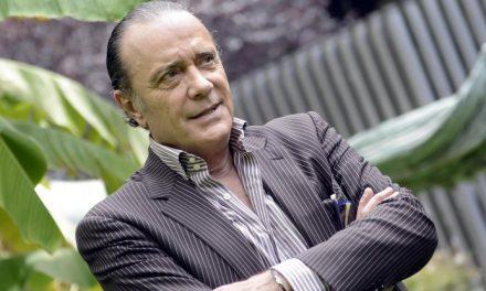 """Gianni Nazzaro, la moglie del cantante: """"Non c'erano soldi per il funerale, hanno pagato gli amici vip"""""""