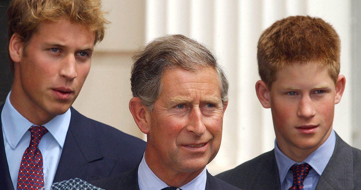 Il principe Harry non è figlio di Carlo? Caos a corte: spunta il test del DNA segreto