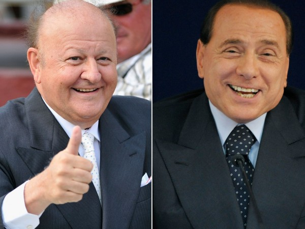 """Massimo Boldi rivela: """"Non fui perfetto con Berlusconi, scappai da Mediaset e fui condannato a due miliardi e mezzo di penale"""""""
