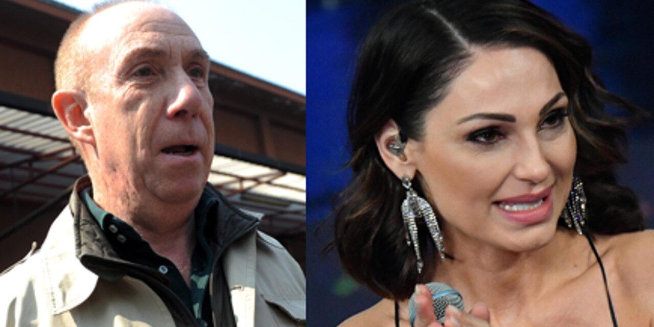 """Davide Mengacci stronca Anna Tatangelo: """"Scene da un Matrimonio? Io non avrei osato, avrei optato per una conduttrice come Barbara D'Urso"""""""
