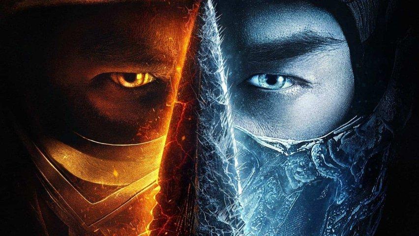 Mortal Kombat: il film disponibile in DVD, Blu-Ray, 4K e Steelbook 4K