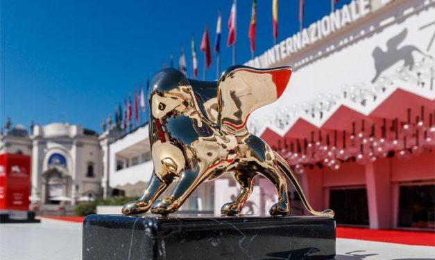Festival di Venezia 2021: il programma completo