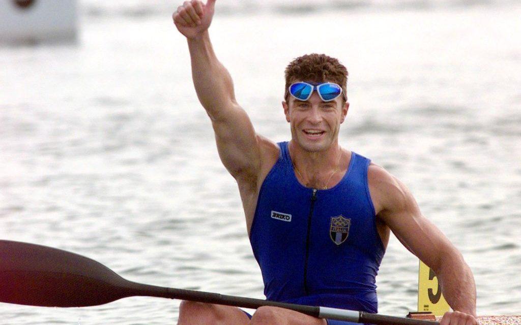 Antonio Rossi colpito da infarto durante una mezza maratona