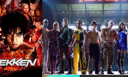 """""""Tekken"""" e l'ennesimo deludente film tratto da un videogioco"""