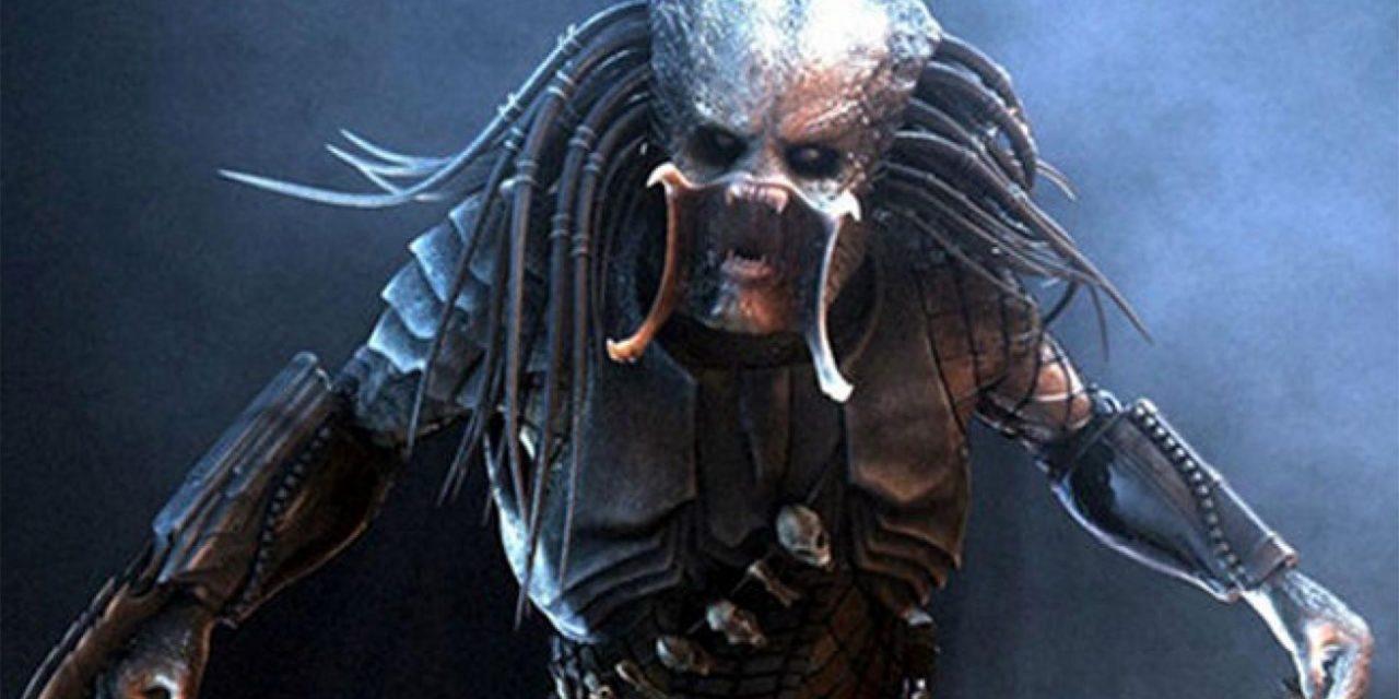 Predator: svelato il titolo e trama del nuovo film