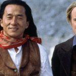 Pallottole Cinesi: le curiosità sul film con Jackie Chan e Owen Wilson