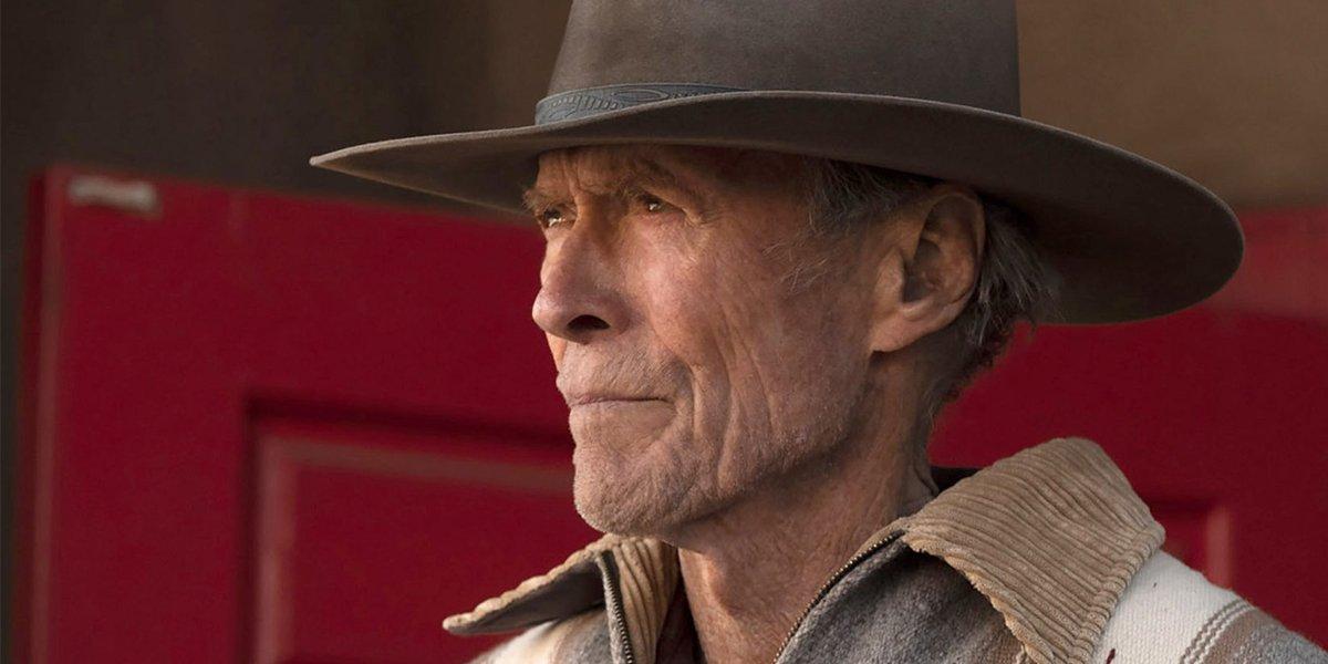 """Cry Macho, Clint Eastwood: """"Non ho l'aspetto che avevo a 20 anni, e allora?"""""""