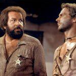 """Lo Chiamavano Trinità, Terence Hill: """"Sul set pranzavo sempre con Bud nella roulotte, lui si lamentava perché non ingrassavo"""""""
