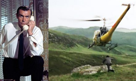 007 – Dalla Russia con amore: i pericolosi incidenti sul set ed il commento di Sean Connery sul film
