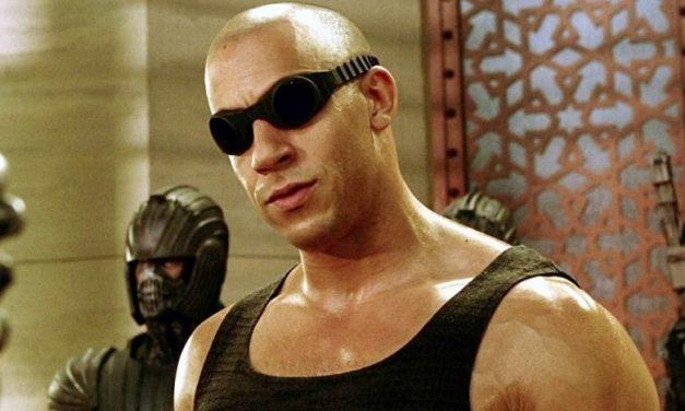 """Vin Diesel: """"Riddick 4 è più vicino di quanto pensiate"""""""