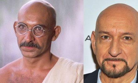 Gandhi: molti nativi pensarono che Ben Kingsley fosse il fantasma del Mahatma