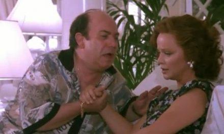 """Roba da Ricchi, Banfi: """"Andai a trovare Laura Antonelli, viveva in una catapecchia, ci abbracciammo, piangemmo insieme"""""""