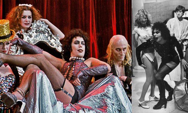 The Rocky Horror Picture Show: i brutti ricordi di Susan Sarandon sul set, ed il rapporto problematico di Tim Curry col suo personaggio