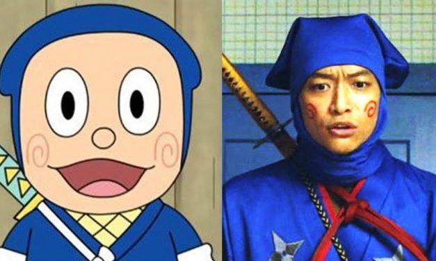 """""""Nino, il mio amico Ninja"""" e quel film live-action sconosciuto"""