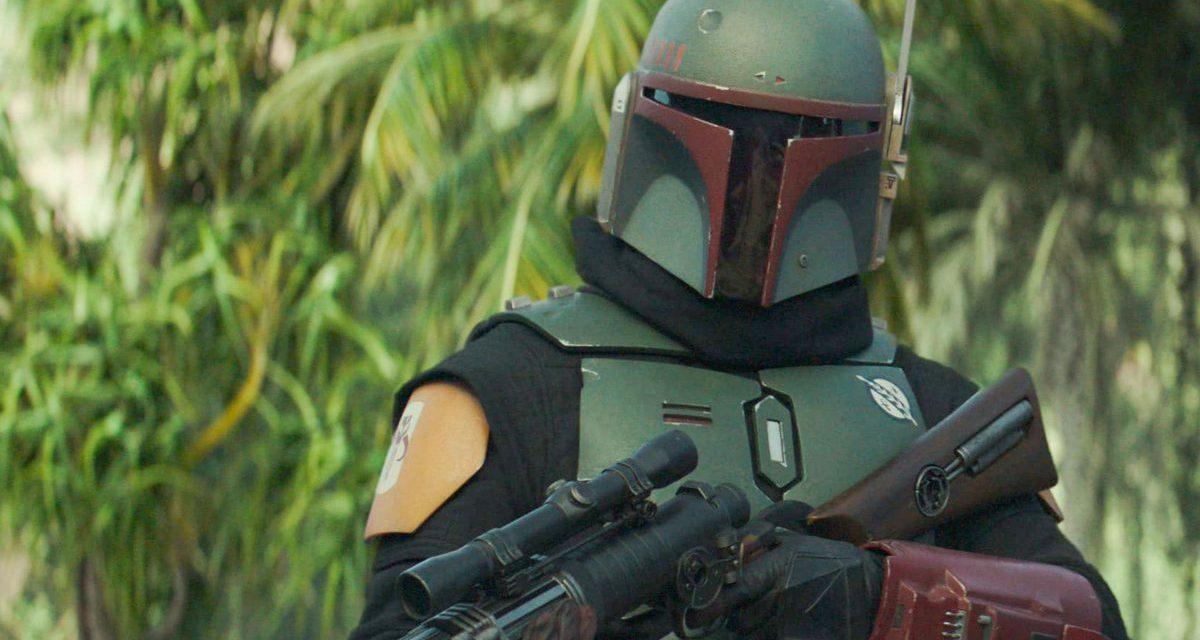 Star Wars: ecco poster e data d'uscita della serie su Boba Fett!