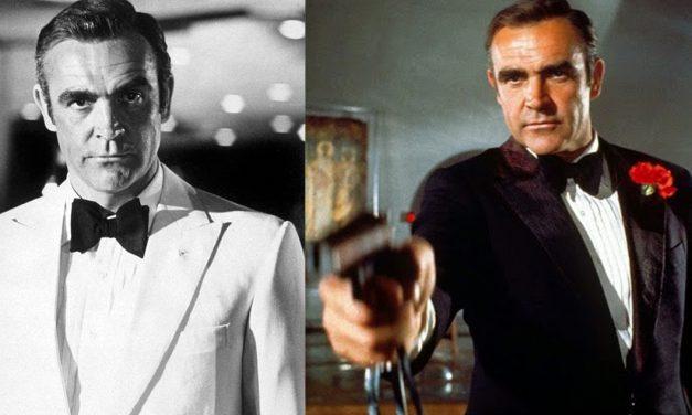 Agente 007 – Una cascata di diamanti: quando Connery tornò per una cifra astronomica cambiando la trama del film