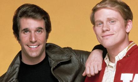 """Ron Howard su Happy Days: """"Cominciai a perdere i capelli per lo stress del successo di Fonzie"""""""