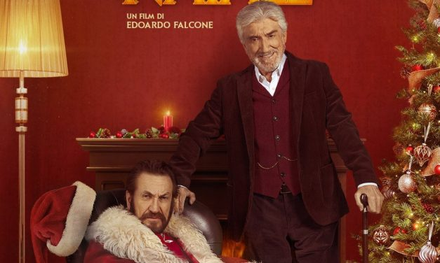 Io Sono Babbo Natale, trailer e data di uscita dell'ultimo film di Gigi Proietti