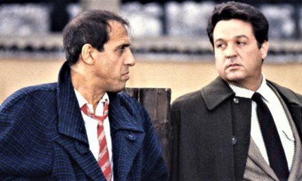 """Lui è Peggio di Me, Pozzetto: """"Ho sempre invidiato Celentano, ma avevamo lo stesso modo di fare comicità"""""""