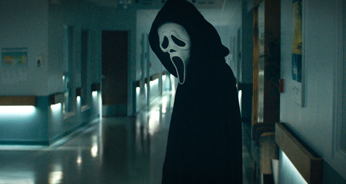 Scream: trailer italiano e prime foto del quinto capitolo della saga