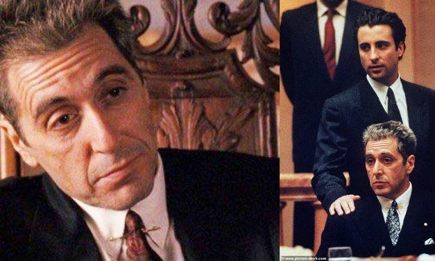Il Padrino 3: la minaccia del regista per far tornare Al Pacino, il finale originale e l'abbandono di Winona Ryder