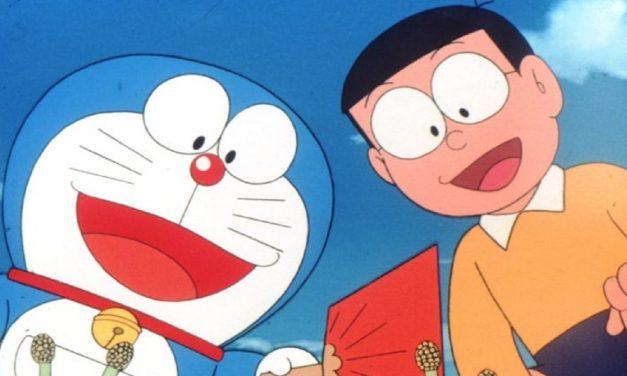 Doraemon: che succede nel finale? È il momento di fare chiarezza
