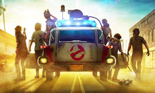 Ghostbusters: Legacy – la recensione